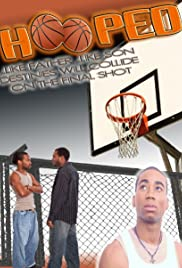 Hooped Poster