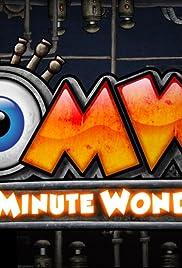 One Minute Wonders Poster