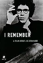 I Remember: A Film About Joe Brainard