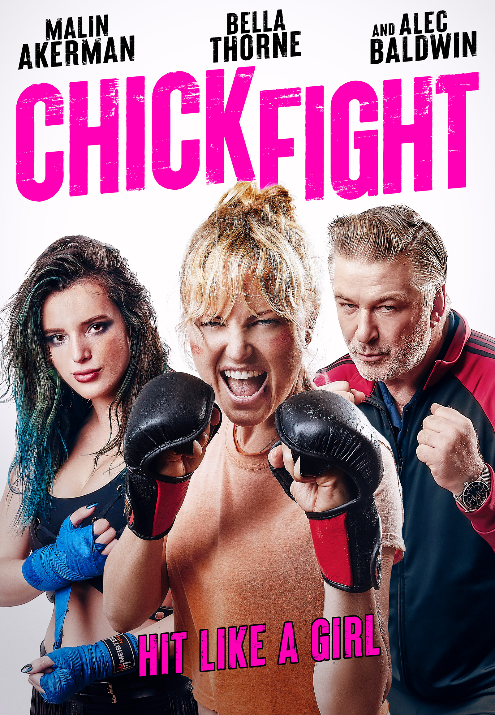 Chick Fight 2020 English 720p HDRip 994MB Download