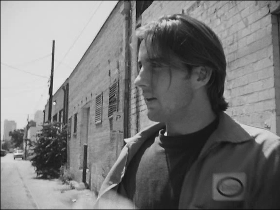 Luke Wilson in Bottle Rocket (1993)