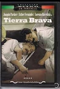 Primary photo for Tierra brava