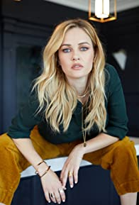 Primary photo for Ambyr Childers