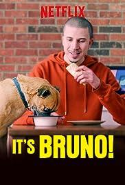 É o Bruno – Dublado