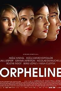 Primary photo for Orpheline