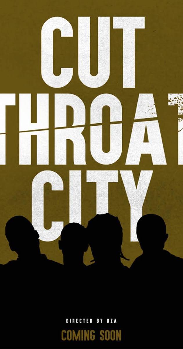 Watch Full HD Movie Cut Throat City