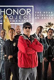 Matt Barnes, Angelo Buonvicino, Michael Nguyen, Aaron White, George Hibard, Trevor Mulligan, and Dennis Lamar in Honor Project Documentary (2019)