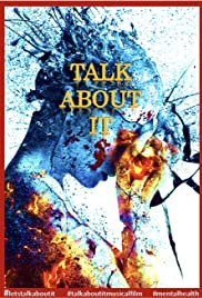 Talk About It Poster