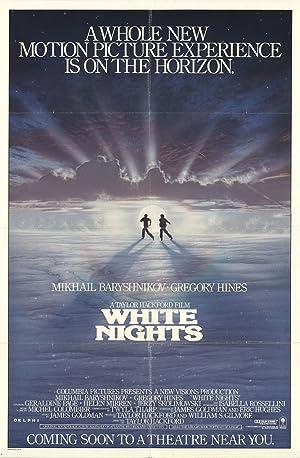 Movie White Nights (1985)
