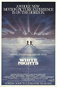 Which movie to watch now White Nights USA [iTunes]