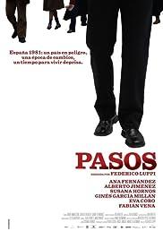 Pasos Poster