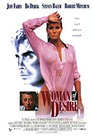 Woman of Desire Poster