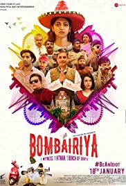 Watch Movie Bombairiya (2019)