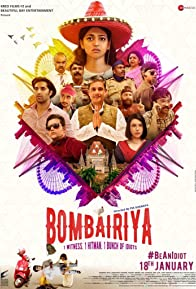 Primary photo for Bombairiya
