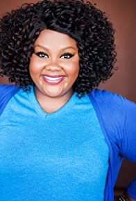 Primary photo for Nicole Byer