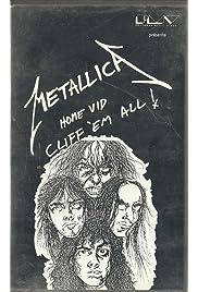 Metallica: Cliff 'Em All!