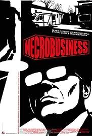 Necrobusiness Poster