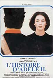 Watch Movie The Story Of Adele H (1975)