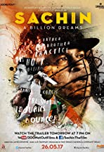 Sachin - A Billion Dreams