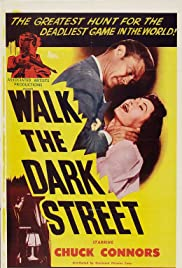 Walk the Dark Street Poster
