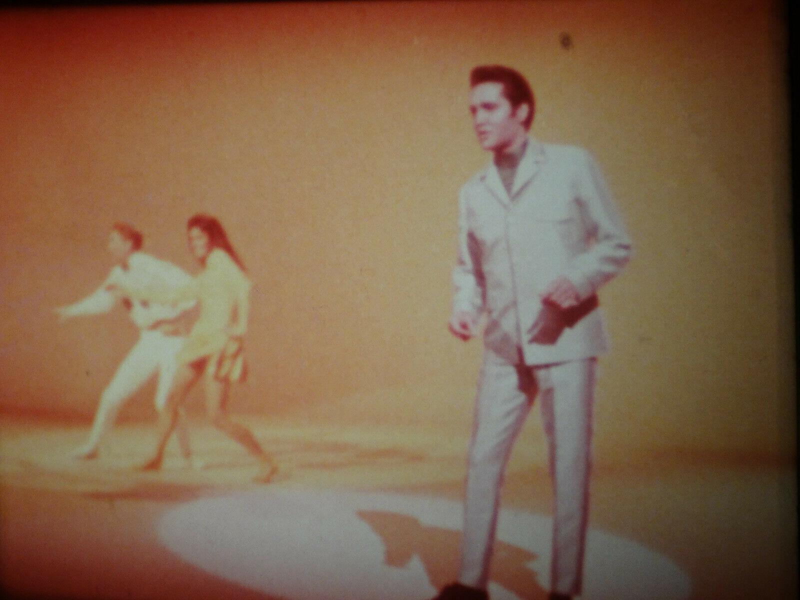 Elvis Presley in Live a Little, Love a Little (1968)
