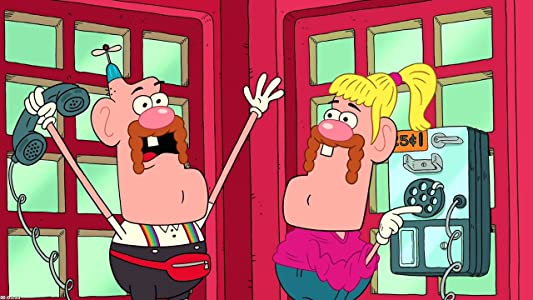 Torrent movie search download Uncle Grandpa Sitter [1280x1024]