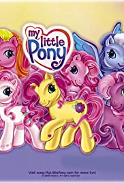 My Little Pony Poster