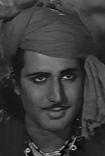 Trilok Kapoor Picture