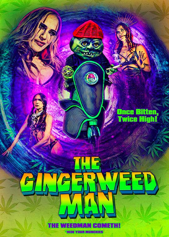 The Gingerweed Man Chapter One (2021) Hindi (Voice Over) Dubbed + English [Dual Audio] WebRip 720p [1XBET]