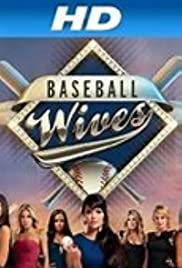 Baseball Wives Poster