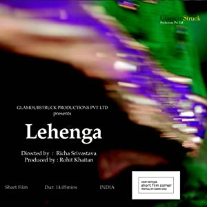 New movie sites to download Lehenga by none [320x240]