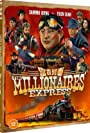 Giveaway – Win The Millionaires' Express on Blu-ray