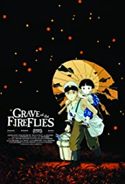 Watch Full HD Movie Grave of the Fireflies (1988)