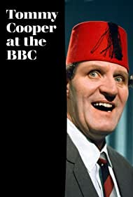 Tommy Cooper in Tommy Cooper at the BBC (2021)