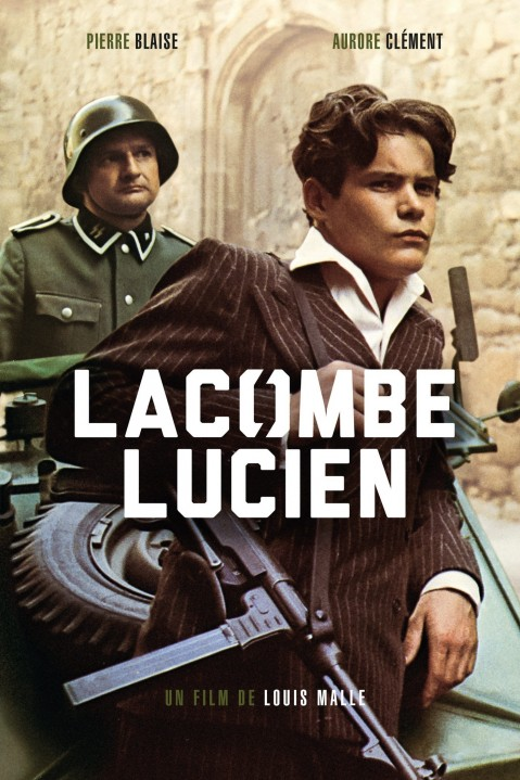 Lacombe Lucien (1974)
