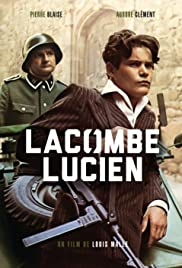 Lacombe, Lucien (1974) Poster - Movie Forum, Cast, Reviews