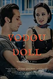 Vodou Doll Poster