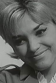 Milena Zahrynowska in Blázinec ve vsech poschodích aneb Dum ve spolecné péci (1968)