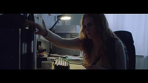 Finding Alice - Trailer