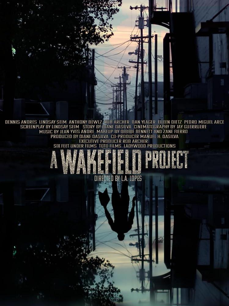 """""""Wakefield"""" Projektas (2019)"""