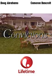 Convictions Poster