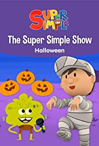 Primary photo for The Super Simple Show - Halloween