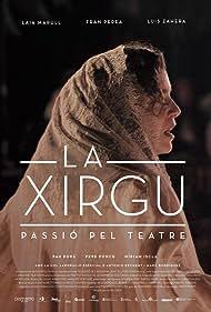 Laia Marull in La Xirgu (2015)
