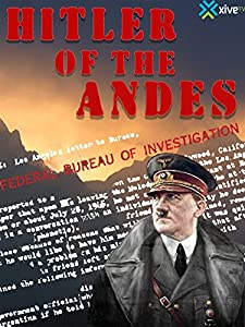 MP4 movies hd download Hitler of the Andes [2160p]