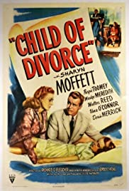 Child of Divorce Poster