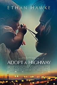 Ethan Hawke in Adopt a Highway (2019)