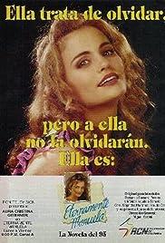 Eternamente Manuela Poster