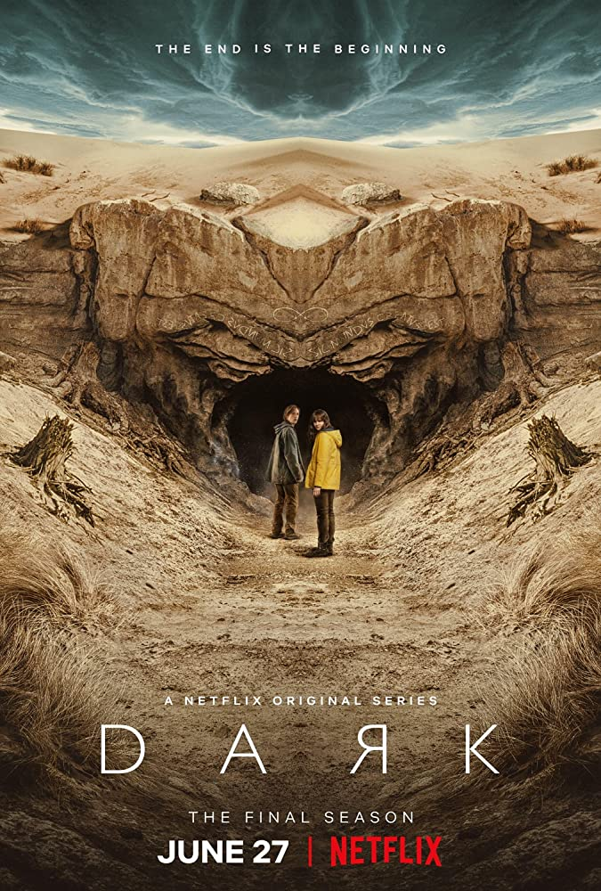 Dark Season 3 (2020) English Netflix Complete Web Series 480p HDRip 1.3GB Download