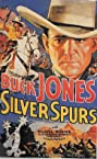 Silver Spurs (1936) Poster