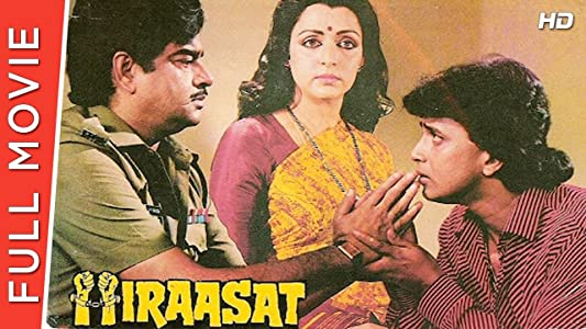 Download Hiraasat full movie in hindi dubbed in Mp4